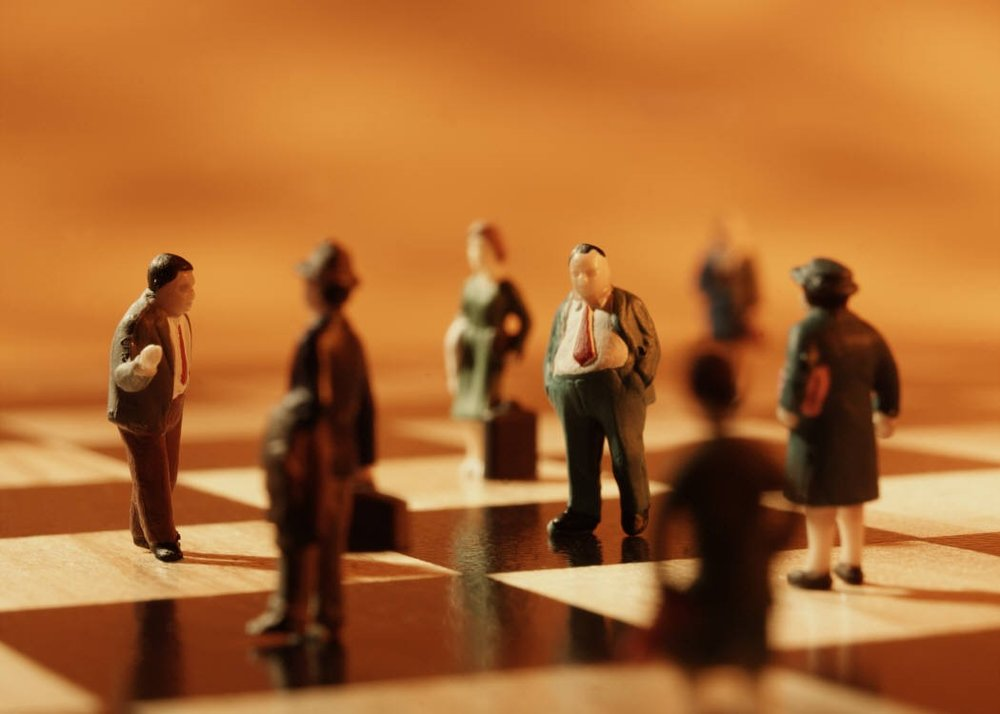 proven ways to deal office politics and come out a winner leave