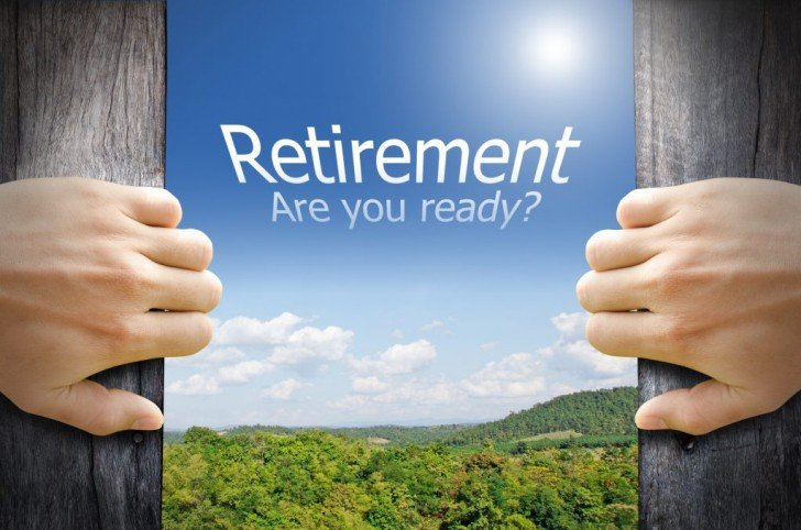 Retirement Are you ready