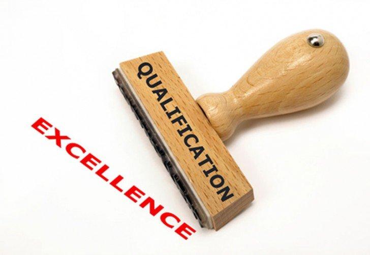 Am I Qualified