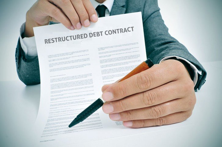 Loan Restructuting