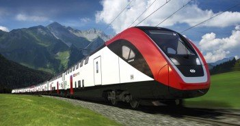 Train Travel Featured Image