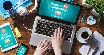 Online shopping tricks