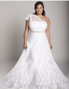 Pretty Cheap Big Girl Wedding Dresses Pictures - Wedding Idea Tips | Pictures and Photos