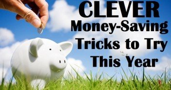 saving money 2017