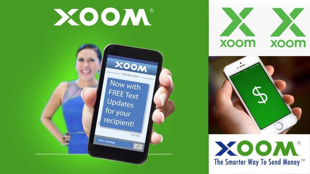 Xoom india website online