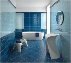 the first step to making your bathroom thoroughly clean cleaning everything by everything we mean every nook and every corner