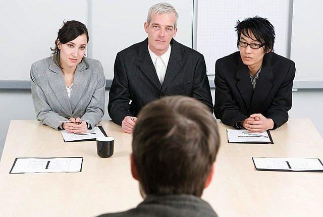 introvert job interview