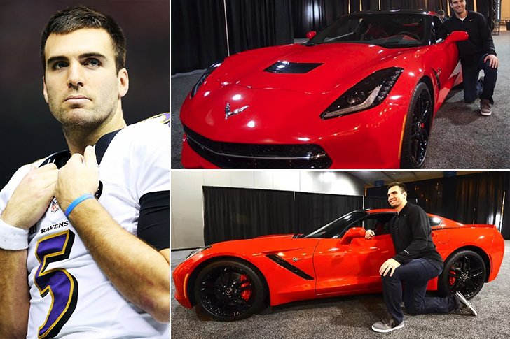 27 Nfl Players Jaw Dropping Houses Amp Cars We Hope They