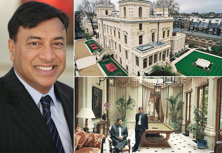 27 Most Expensive Houses In The World