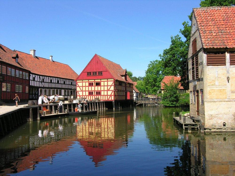 Copenhagen, Denmark is One of the Richest City in the World