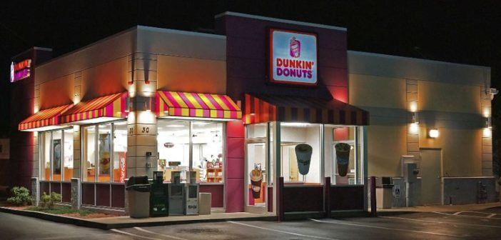 Dunkin Donuts Was Founded in 1950