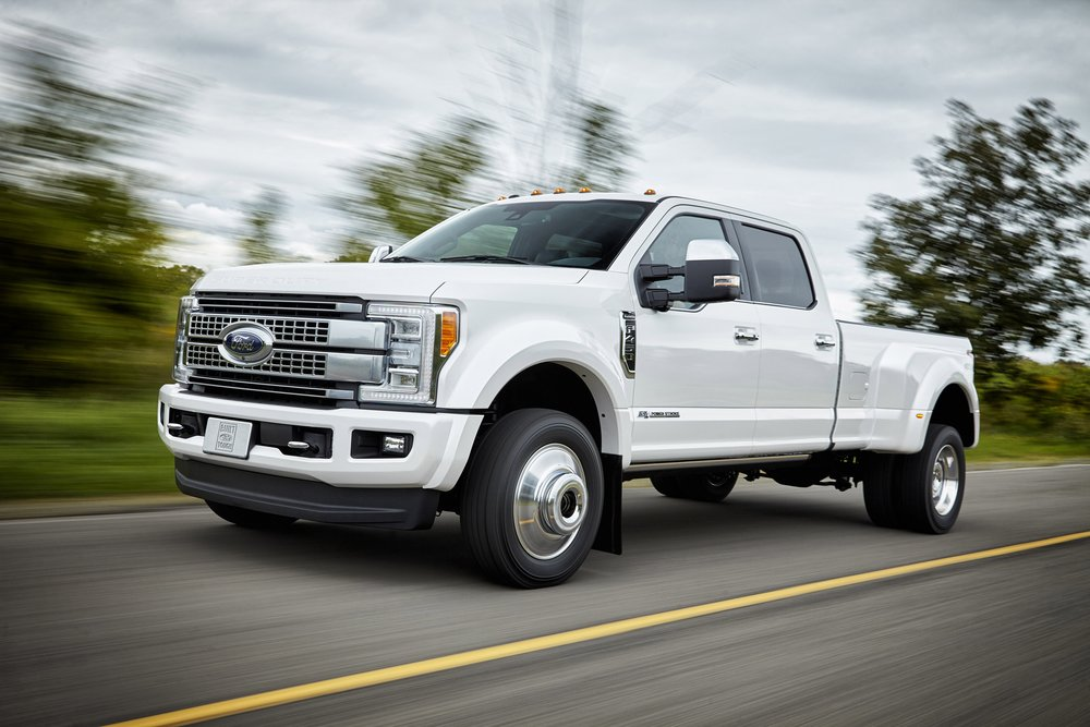 Ford-Unveils-The-F-450-Super-Duty-Limited-Pickup Great Description About F450 Vs F550 with Breathtaking Gallery Cars Review