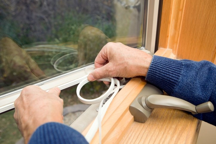 Keep The Cold Air From Seeping Inside Your House During Winter