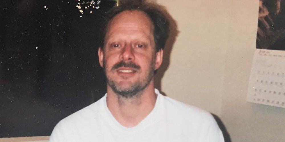 Photo of Stephen Paddock, the Suspect in Las Vegas Shooting