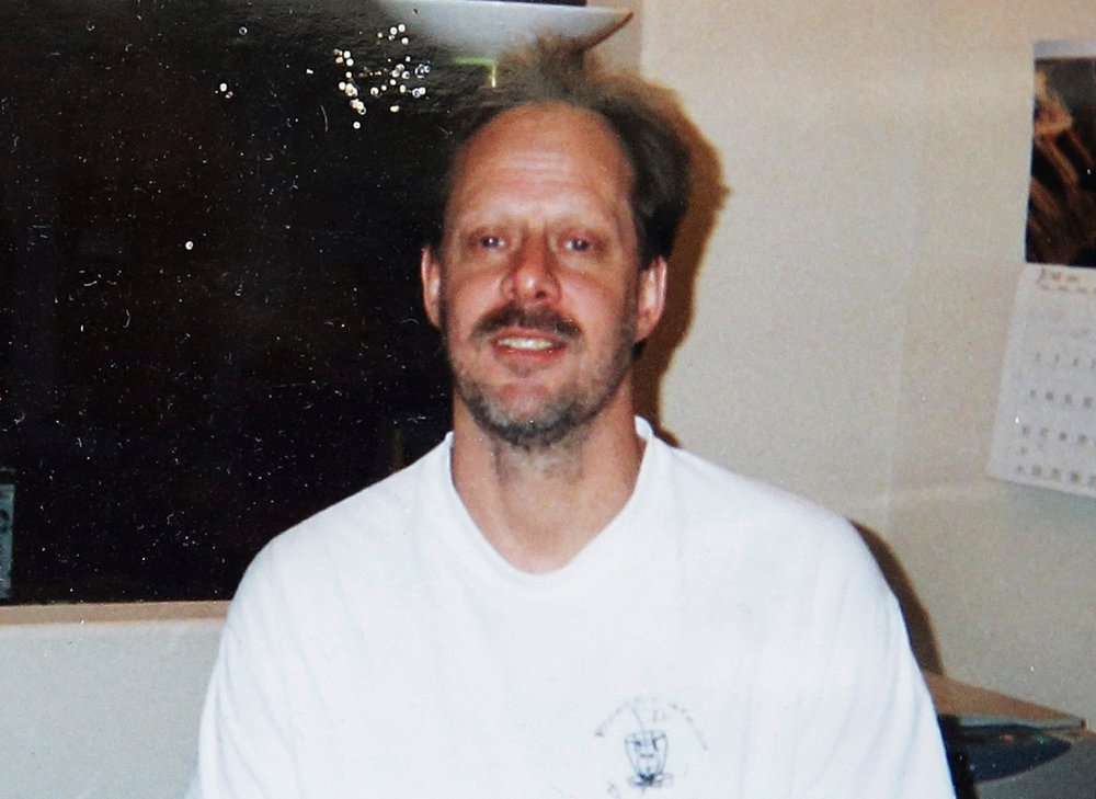 The Man Behind the Las Vegas Mass Shooting