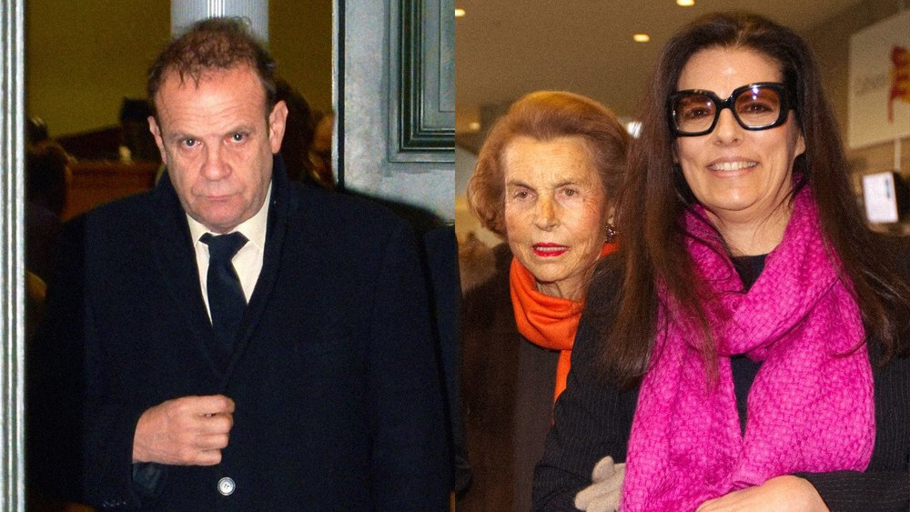 The Bettencourt Affair was one of the most controversial Familial Cases in the World