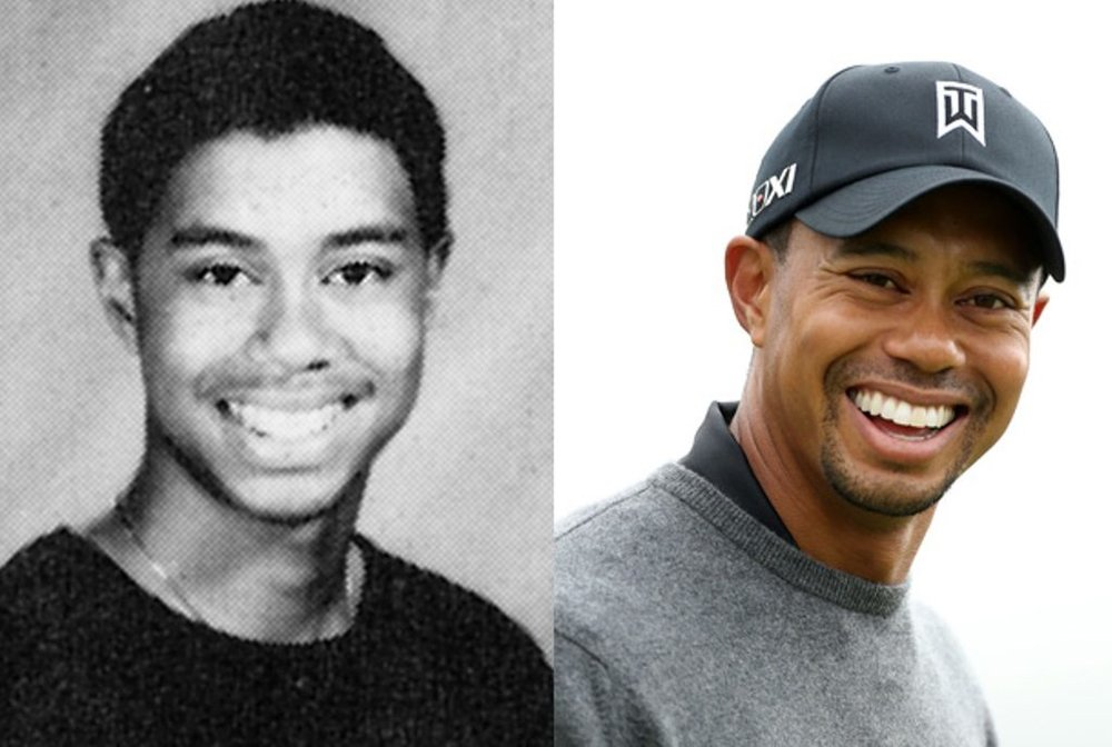 a brief biography of tiger woods a professional golf player Quick facts  tiger woods is a professional golfer who set an amazing career in  motion in 1997, when he became the youngest man and the first african  pro  golfer tiger woods was born in cypress, california, in 1975.
