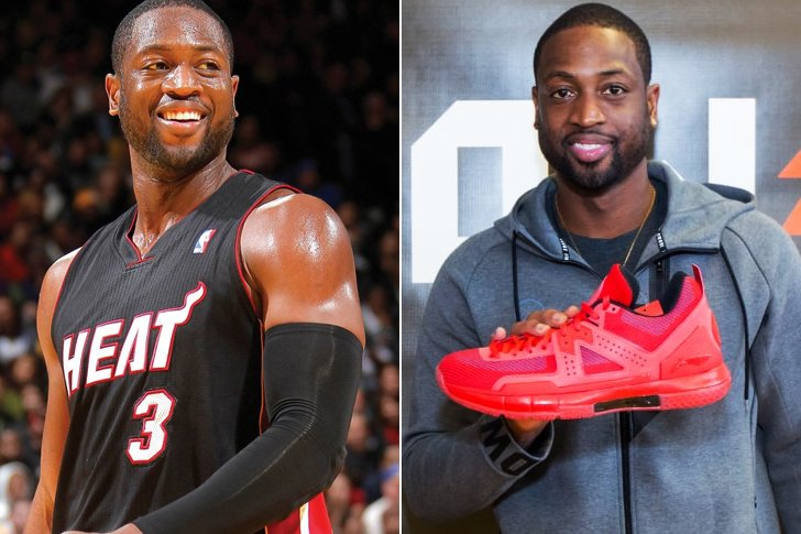 5 athletes with bigger endorsement deals than Odell ...