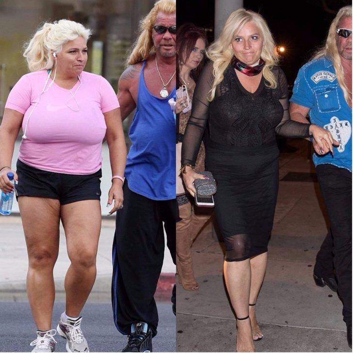 Beth Chapman Weight Loss Vmd03 Weight Loss Success Stories Beth