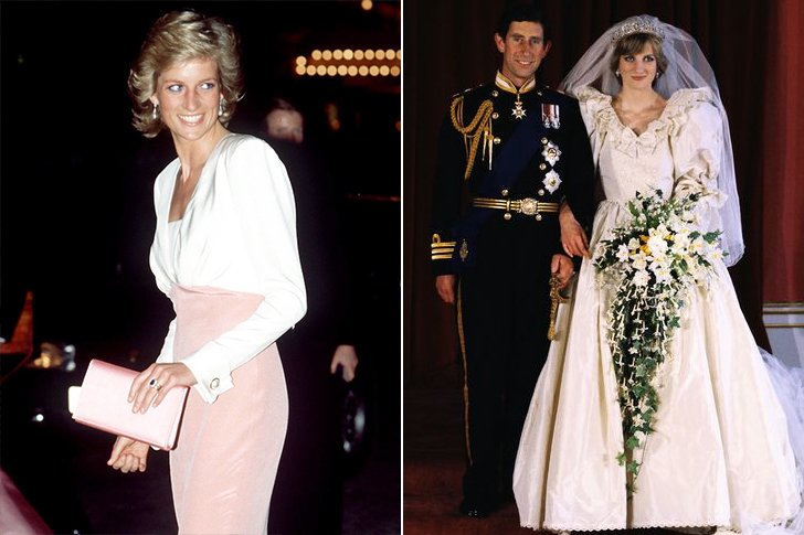 The Most Beautiful Royalty Wedding Dresses That Took Our Breath Away ...