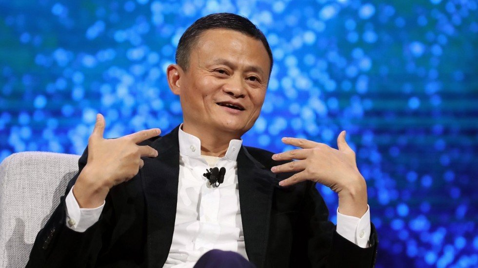 How Alibaba S Jack Ma Went From 12 A Month To 2nd Richest Man In