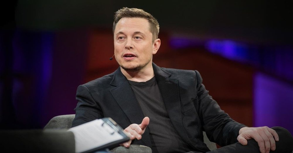 Elon Musk is also confident Tesla will be restoring its high sales and profit before this year ends.