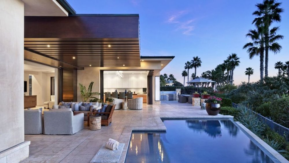 Mark Cuban Purchases An Elegant House At The Montage For
