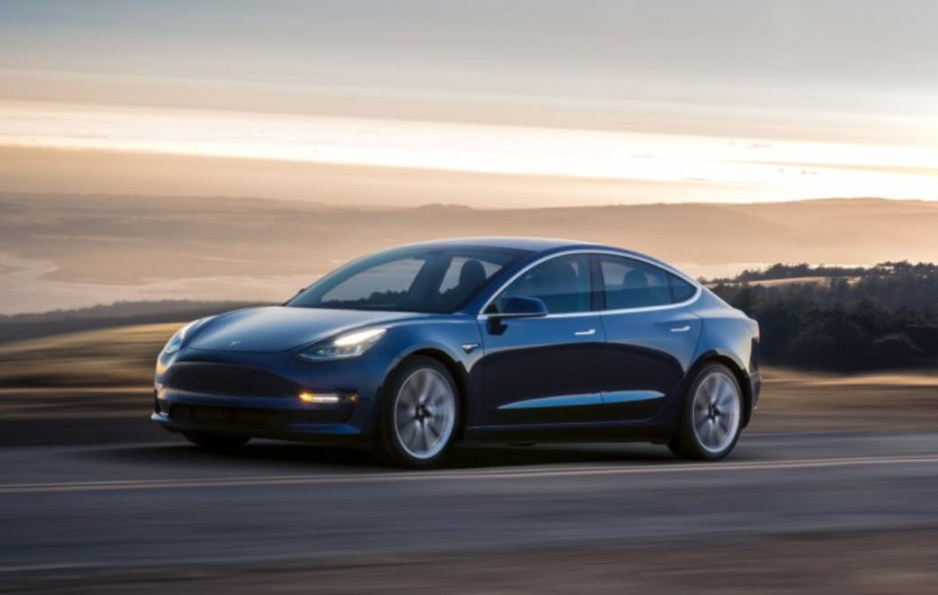 Tesla's primary goal is to make Model 3 available in the market in the second half of 2019.