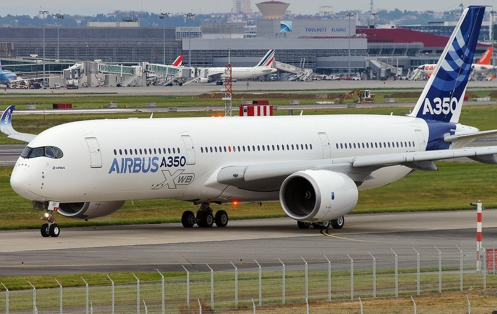 Boeing aims to modernize their facilities and factories to raise the bar and be on par with their rival, Airbus.