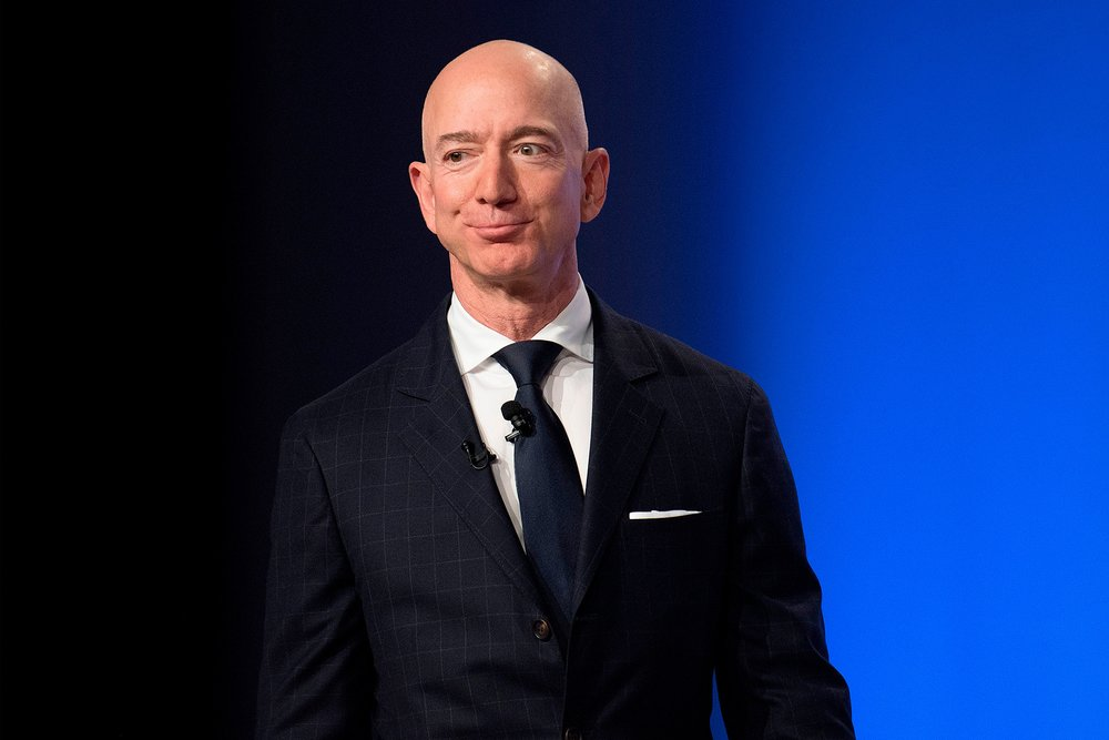 Bezos believes we can still discover more about AI and create more inventions to improve our way of living.