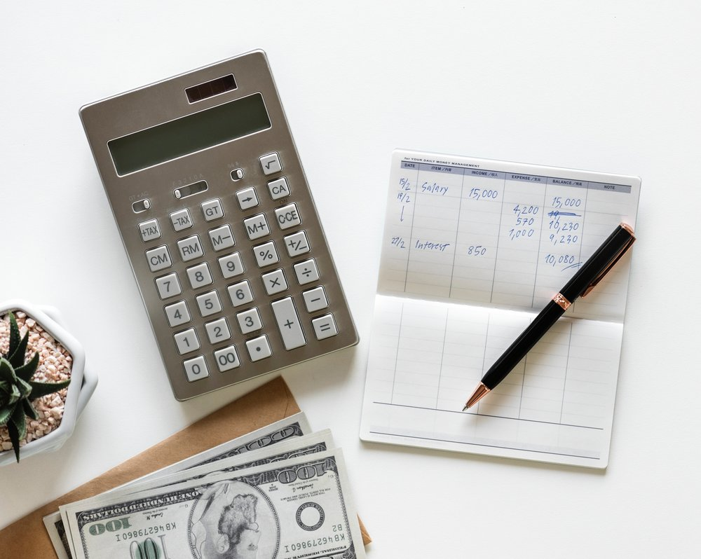 The financial experts recommend you start paying your income taxes in chunks while you're still working so that you won't accumulate it when you retire.