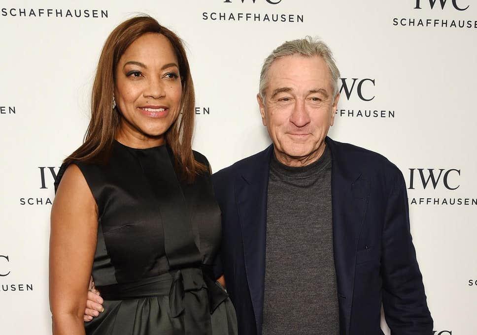 Here's How Robert De Niro's Divorce Will Affect His $500 ...